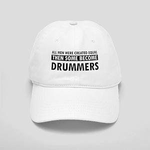 Drummers Designs Cap
