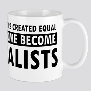 Vocalists Designs Mug