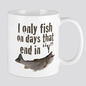 I fish Mug