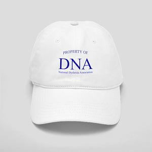 DNA Cap
