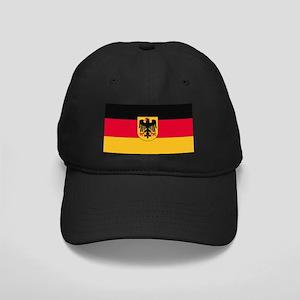 Germany Black Cap