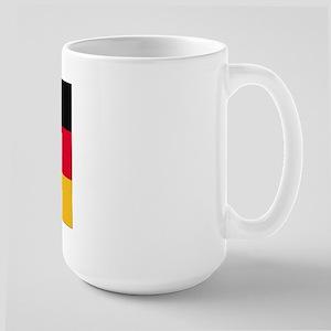 Germany Large Mug