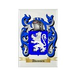 Adamsen Rectangle Magnet (100 pack)