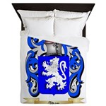 Adan Queen Duvet