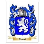 Adanet Small Poster