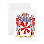 Aday Greeting Cards (Pk of 20)