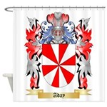 Aday Shower Curtain