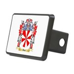 Aday Rectangular Hitch Cover