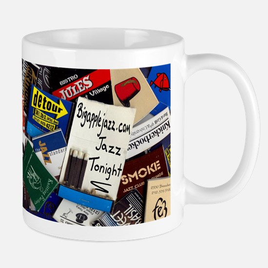 Matchbooks Mug