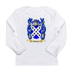 Adcock Long Sleeve Infant T-Shirt