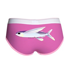 Flying Fish Women's Boy Brief