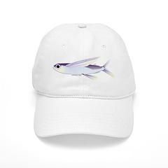Flying Fish Baseball Cap