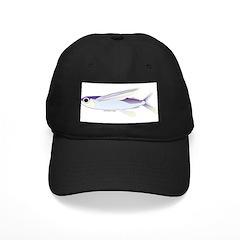 Flying Fish Baseball Hat