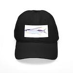 Flying Fish Black Cap