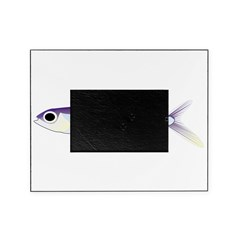 Flying Fish Picture Frame