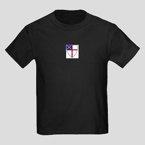 Episcopal Church Kids Dark T-Shirt