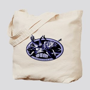 DEEP SEA DIVERS Tote Bag