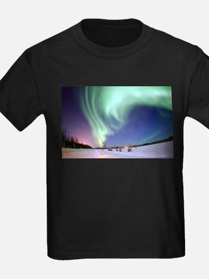 Alaska Aurora T