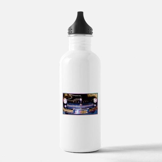 Ford, Mercury, Car, retro, Water Bottle