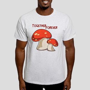 Together Forever Light T-Shirt