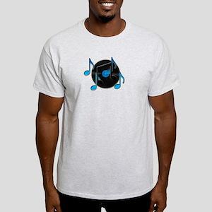 djpon3 Light T-Shirt