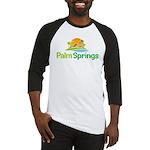Palm Springs Baseball Jersey