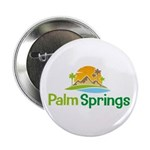 """Palm Springs 2.25"""" Button (10 Pack)"""