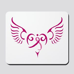 Style Me Pink Mousepad