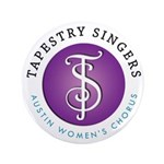 """Tapestry Singers 3.5"""" Button (100 pack)"""