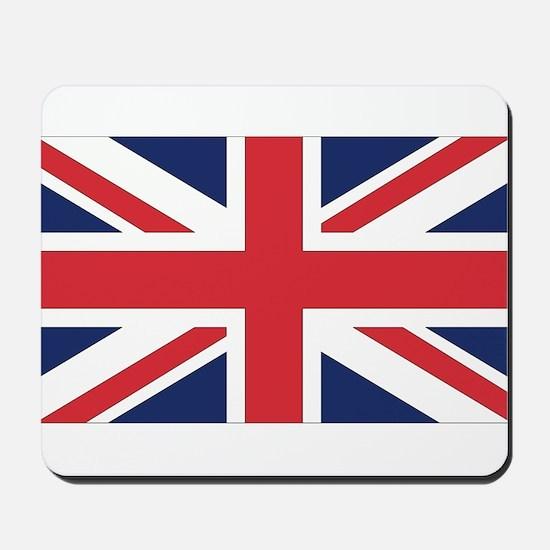 UK Mousepad