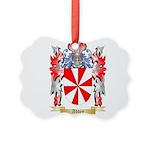 Addey Picture Ornament