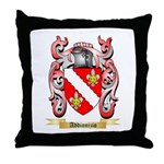 Addionizio Throw Pillow