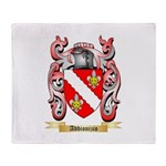 Addionizio Throw Blanket