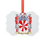 Addison Picture Ornament