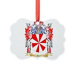 Adee Picture Ornament