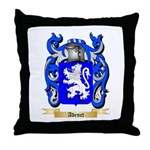Adenet Throw Pillow
