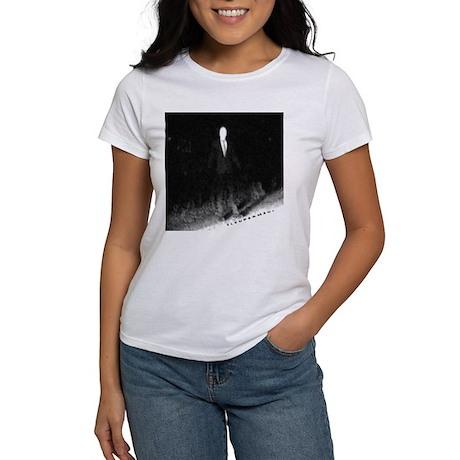 Slenderman Women's T-Shirt