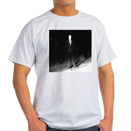 Slenderman Light T-Shirt