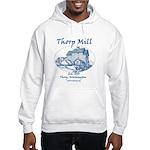 Thorp Mill Product Design 1.0 Hooded Sweatshirt