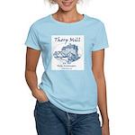 Thorp Mill Product Design 1.0 Women's Light T-Shir