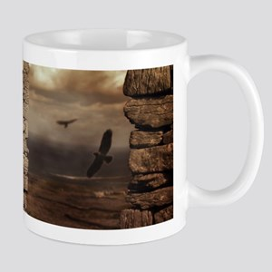 For Whom the Bell Tolls Mug