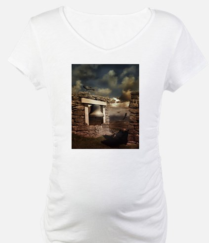 For Whom the Bell Tolls Shirt