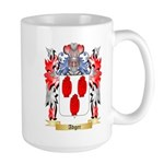 Adger Large Mug