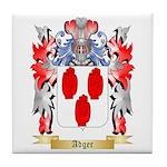 Adger Tile Coaster