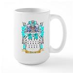 Adkins 2 Large Mug