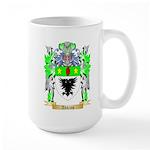 Adkins Large Mug
