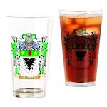 Adkins Drinking Glass