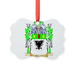 Adkins Picture Ornament