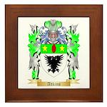 Adkins Framed Tile