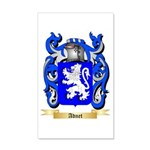 Adnet 20x12 Wall Decal